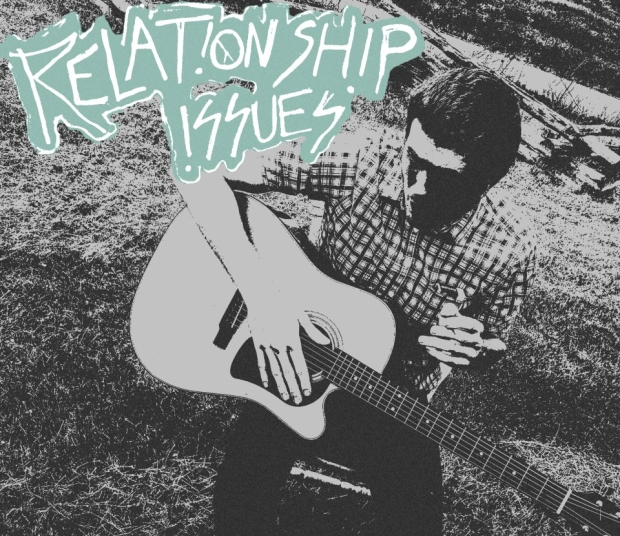 relationship issues cover