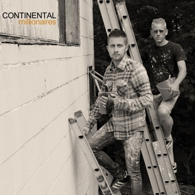 CONTINENTAL's new album