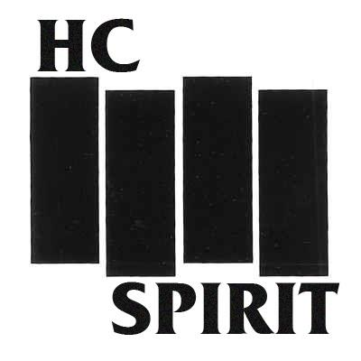 HC Spirit Black Flag logo