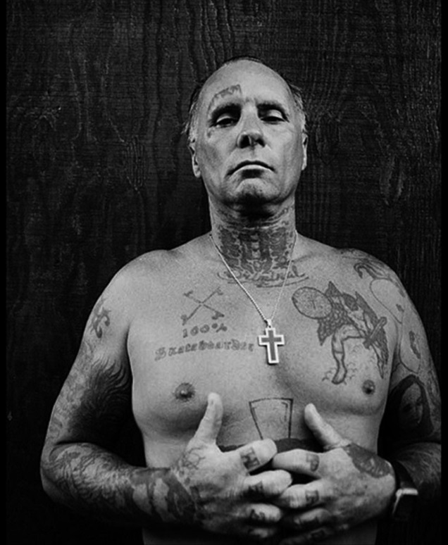 Skateboarder Jay Adams!