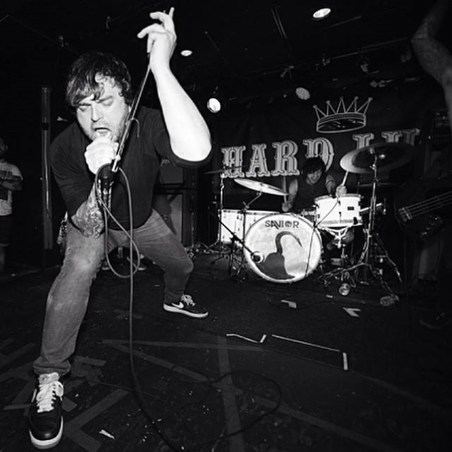 Cory of NORMA JEAN