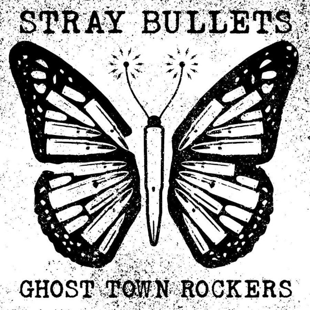STRAY BULLETS art