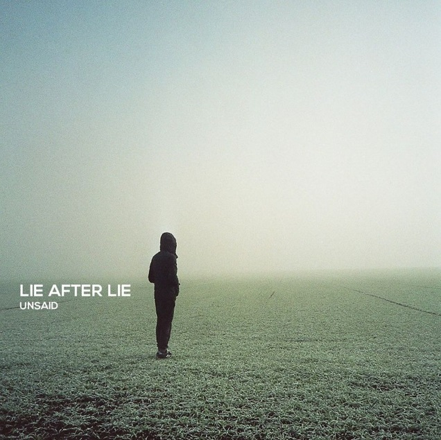 LIE AFTER LIE cover art