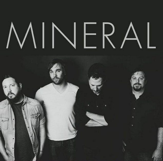 MINERAL band
