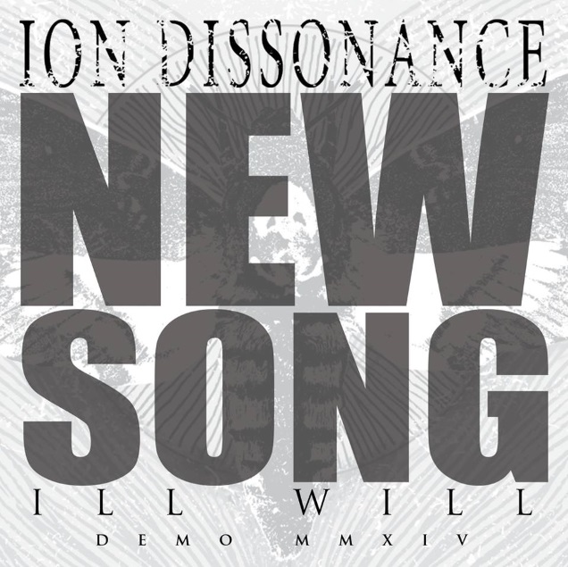 ION DISSONANCE new song