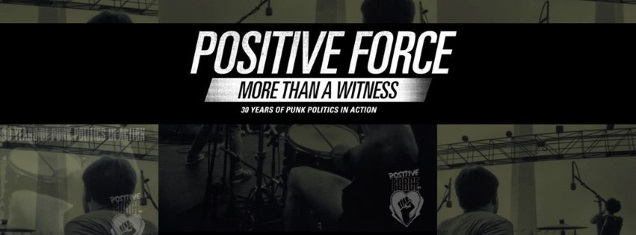 POSI FORCE movie