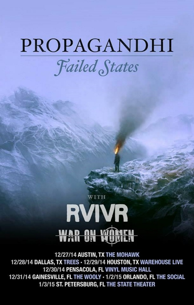 WAR ON WOMEN live