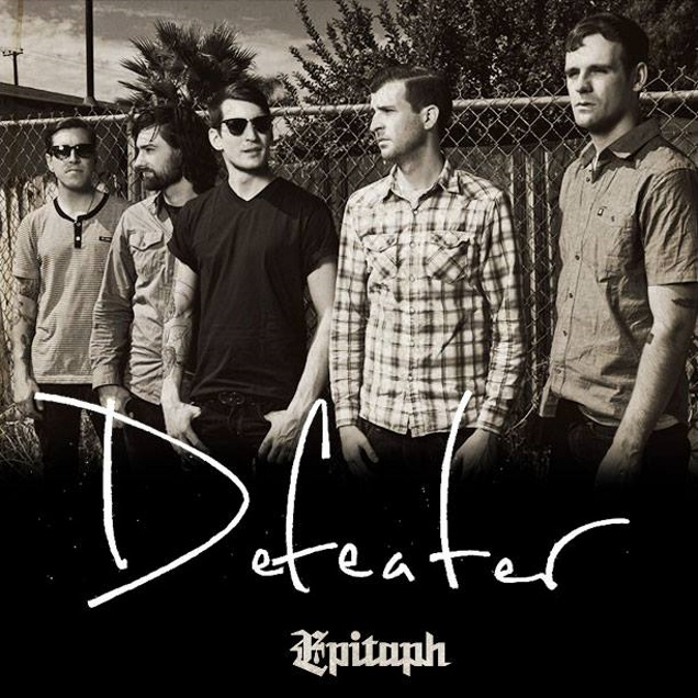 DEFEATER! band