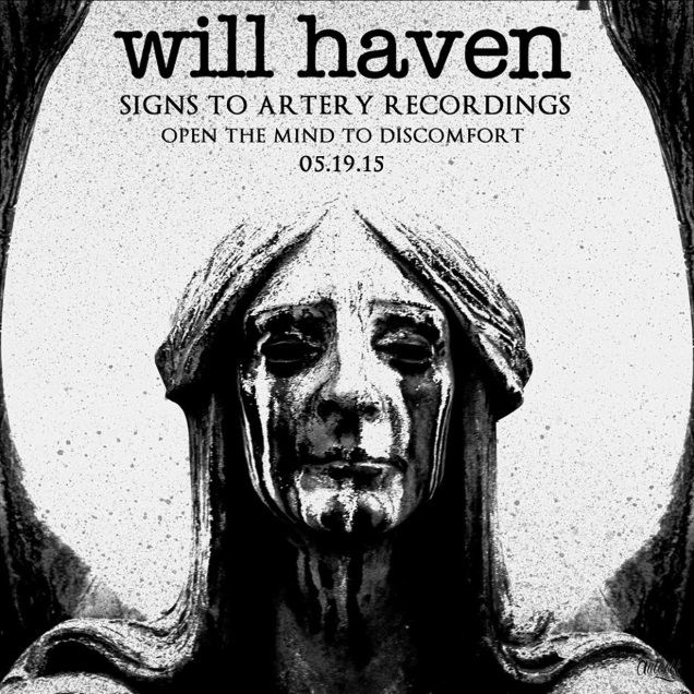 WILL HAVEN!