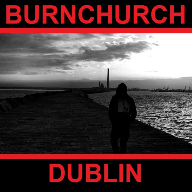 BURNCHURCH promo