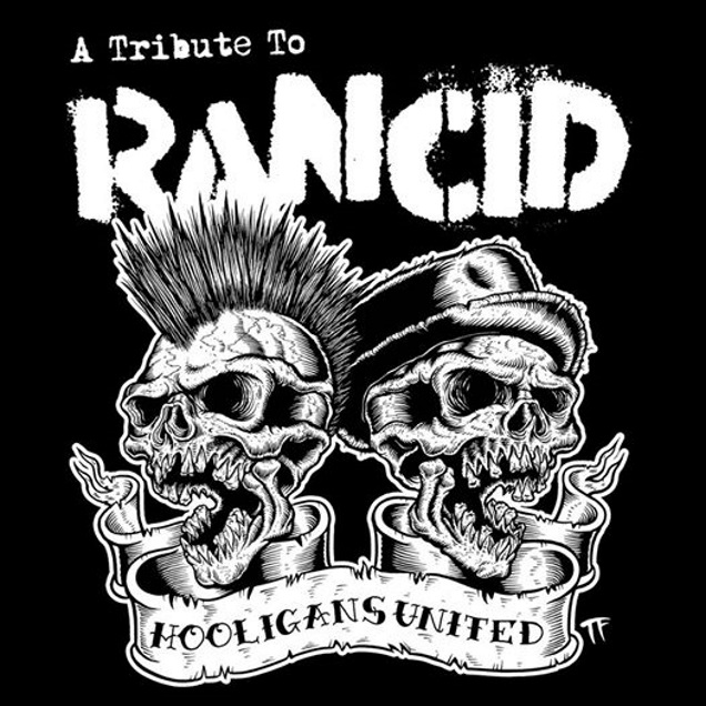 RANCID tribute