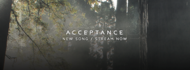 ACCEPTANCE by WINTER DUST