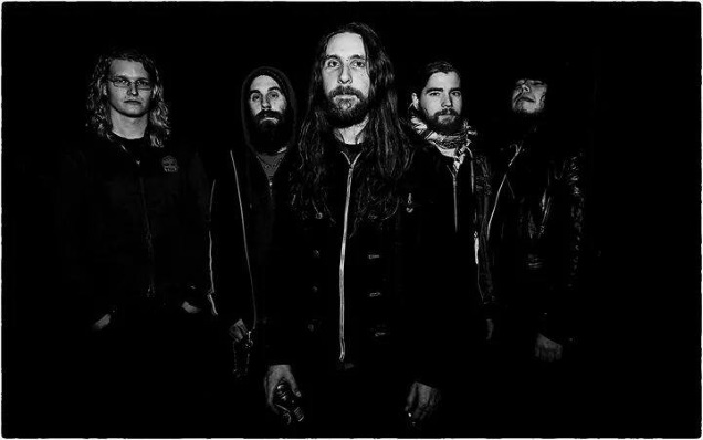 AGE OF WOE band