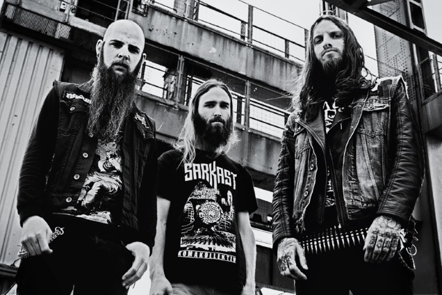 IMPLORE band