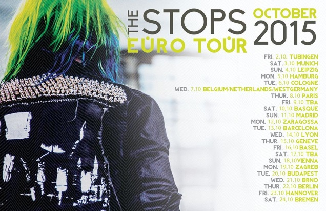 THE STOPS
