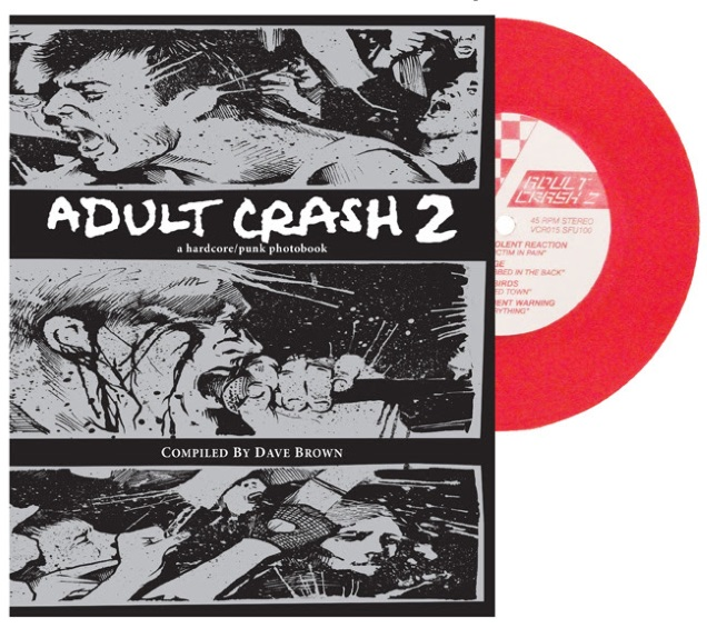 ADULT CRASH