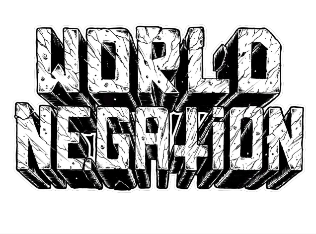 WORLD NEGATION!