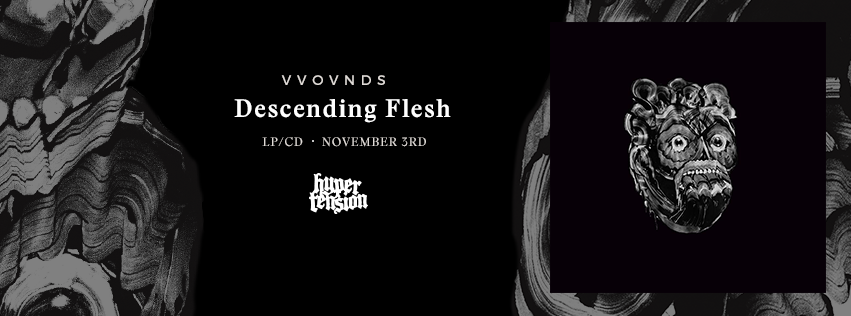 Descending Flesh
