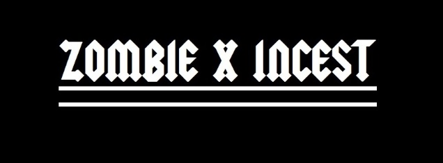 ZOMBIE x INCEST logo