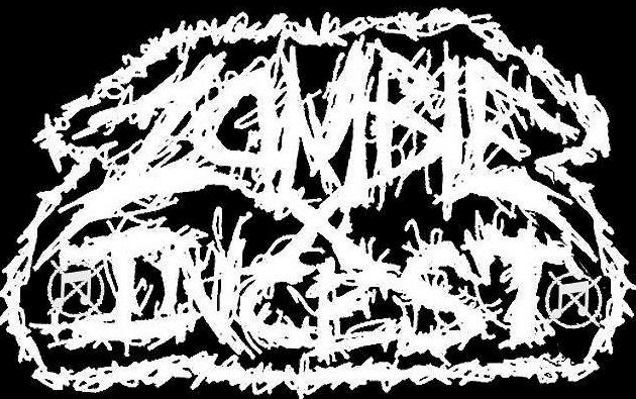 ZOMBIE x INCEST logotype