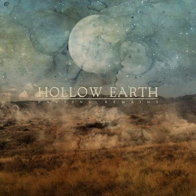 HOLLOW EARTH cover