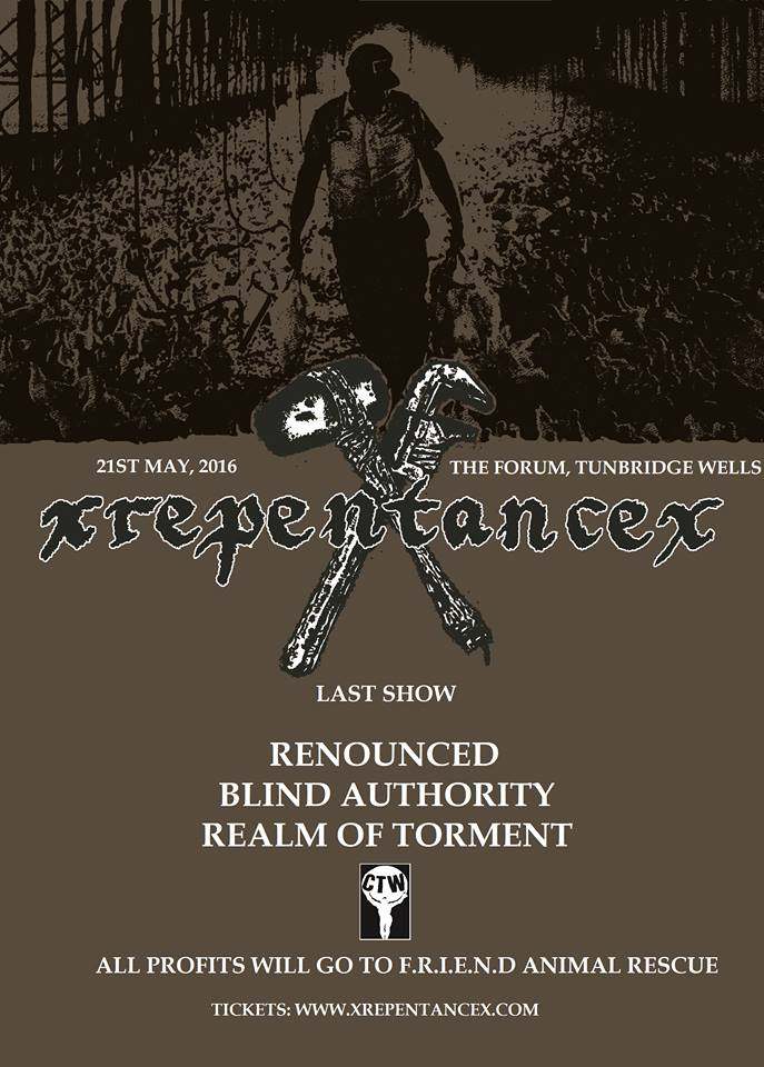 x REPENTANCE x