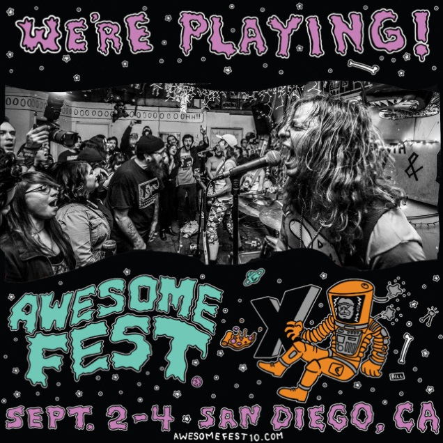 Awesome Fest