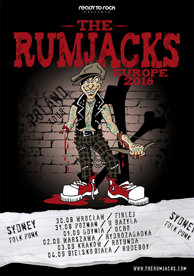 RUMJACKS Poland