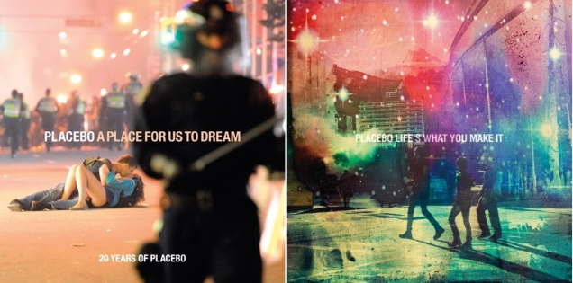 PLACEBO covers