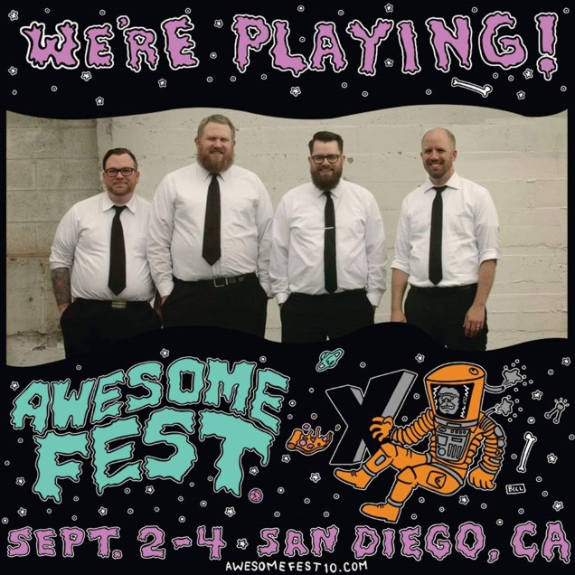 Awesome Fest 2016
