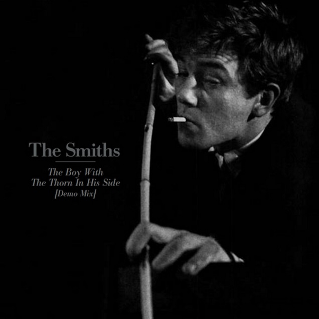 THE SMITHS new