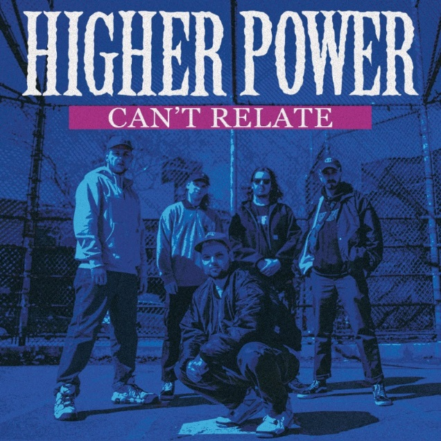 HIGHER POWER record (1)