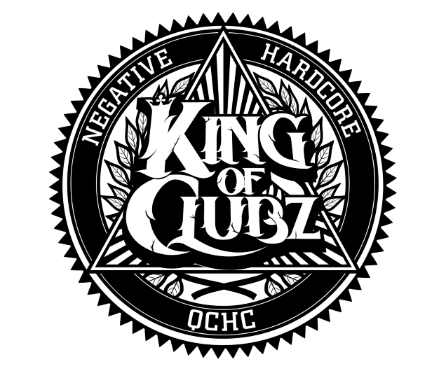 KING OF CLUBZ logo
