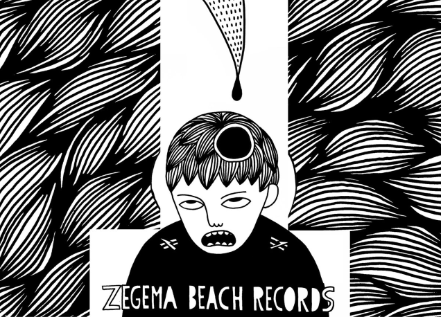 Zegema Beach! Records