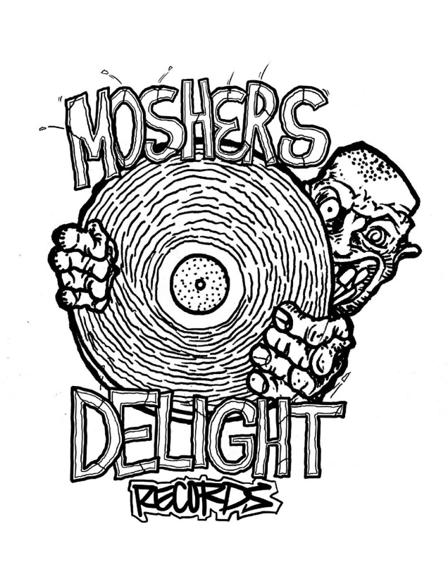 Moshers Delight Records
