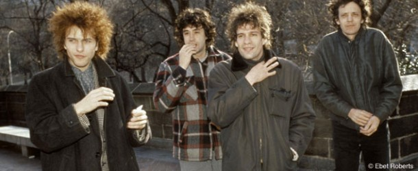 THE REPLACEMENTS to reunite for next year's Coachella?