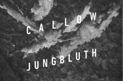 JUNGBLUTH / CALLOW split premiere & interview!