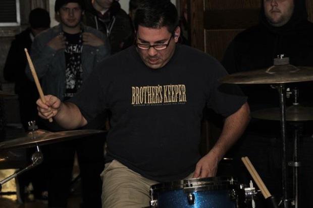 Eric Drums