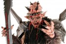 Oderus Urungus of GWAR found dead on March 23rd (1963-2014)