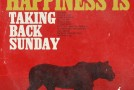 "TAKING BACK SUNDAY's ""Happiness Is"" streaming in full"