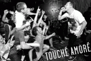 TOUCHE AMORE on Public Nudity, Burritos and Milking