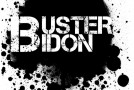 BUSTER BIDON debut album available