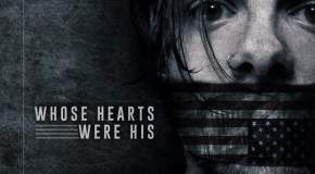"WHOSE HEARTS WERE HIS – ""Whose Hearts Were His"" [EP] (2014)"