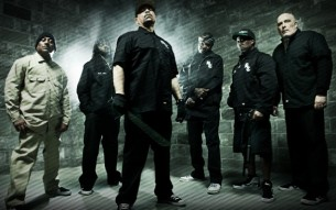 BODY COUNT touring Europe this June!