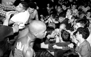 NYHC: New York Hardcore 1980–1990, new book coming out in November!