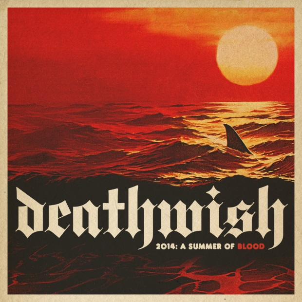 Deathwish Free Sampler