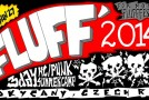 Fluff Fest 2014 collection