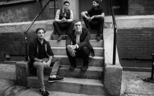 "THE GASLIGHGT ANTHEM – ""1,000 Years"" video"
