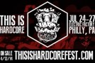 This Is Hardcore Fest 2014 collection