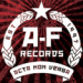 A-F Records announce a compilation LP of protest songs for charity
